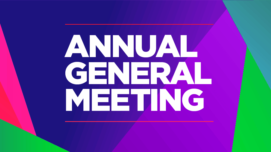 Notice of AGM 2021 Post Cover Image