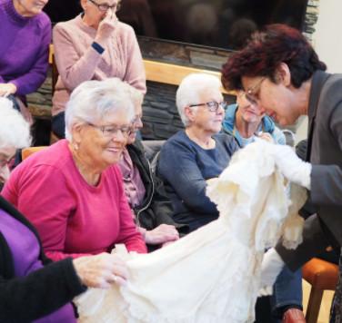 NZ's first Dementia Friendly museum – Te Manawa cover Image
