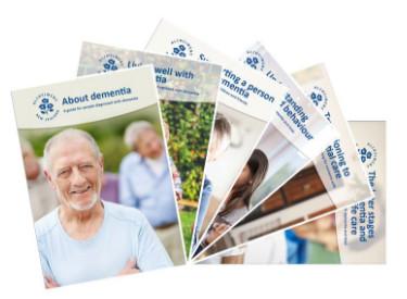 Booklets and factsheets Thumbnail Image