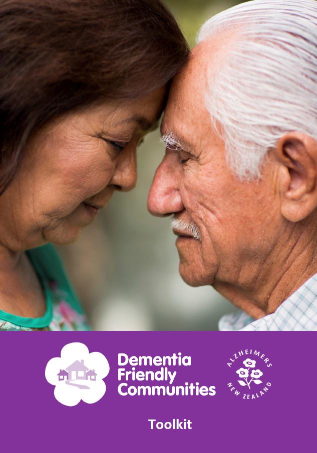Dementia Friendly Communities toolkit Thumbnail Image