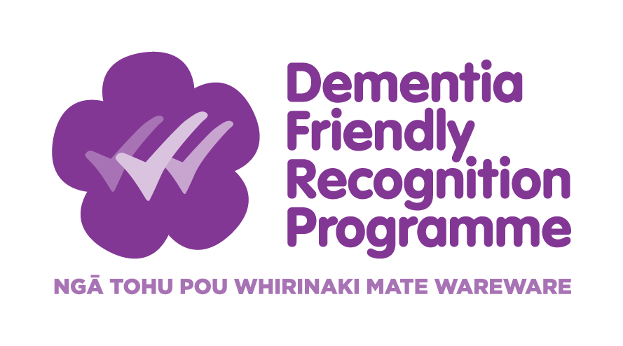 Becoming Dementia Friendly is a way we can all get involved and help. thumbnail image