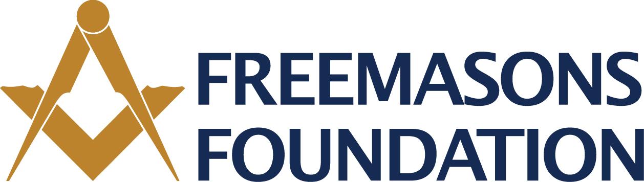 Freemasons Foundation logo
