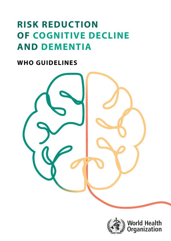 World Health Organization (WHO) Guidelines Thumbnail Image