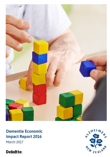 Dementia: A significant and growing health challenge Thumbnail Image