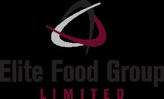 Elite Food group logo