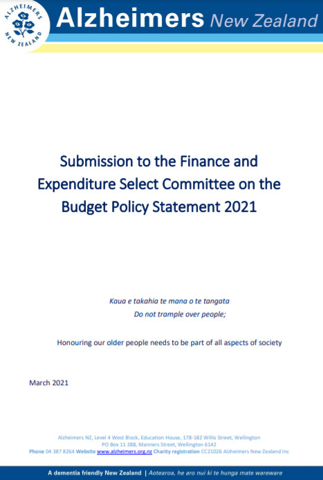 Budget Policy Statement Thumbnail Image