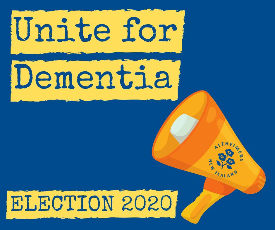 Unite for Dementia