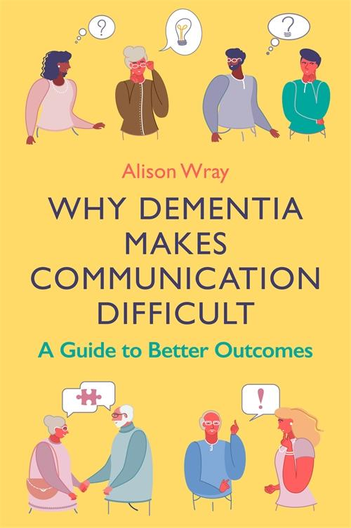 Cover of Alison's book