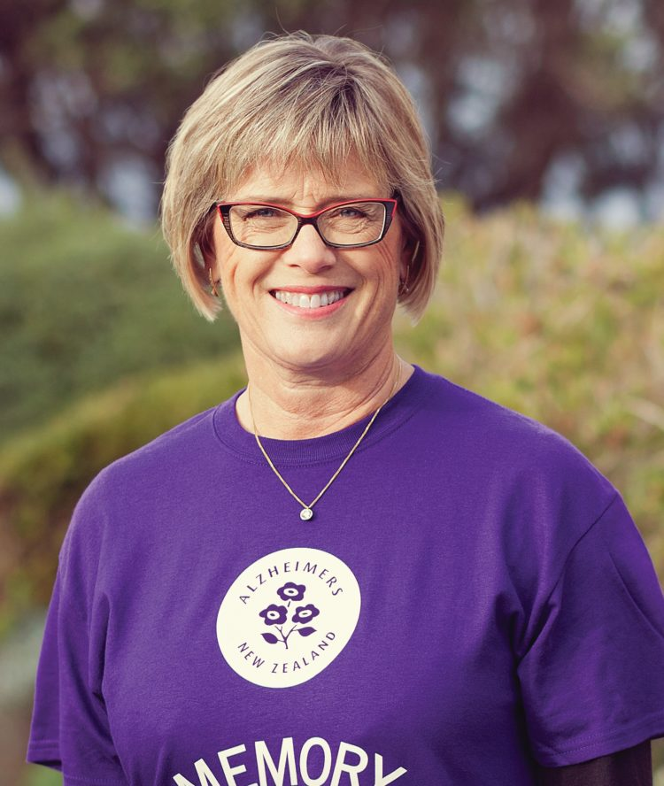 Dame Kerry Prendergast – Champion for Dementia cover Image