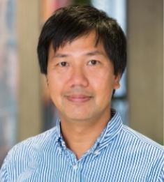 Dr Gary Cheung  thumbnail image